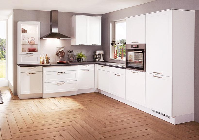 credo k chenstube eckl in geretsried gelting. Black Bedroom Furniture Sets. Home Design Ideas